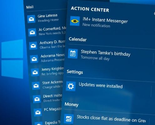 472118-how-to-use-windows-10-action-center