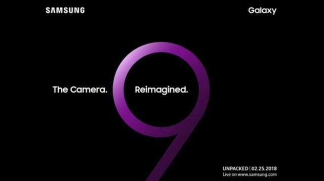 galaxy s9 release